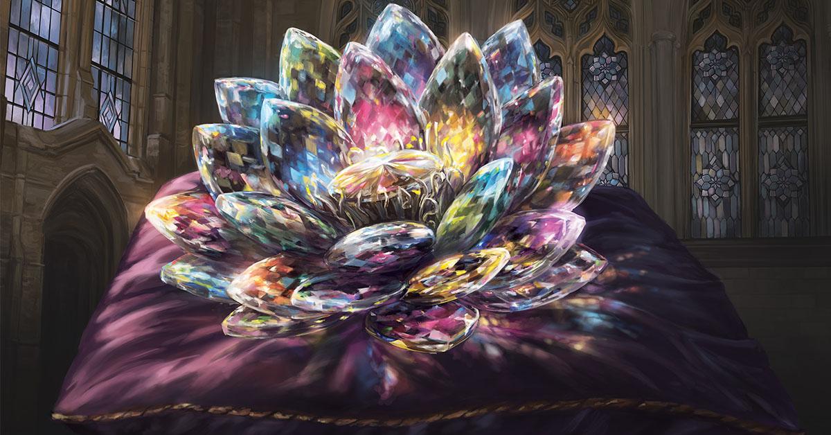 How Good is Jeweled Lotus?