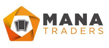 Mana Traders Logo