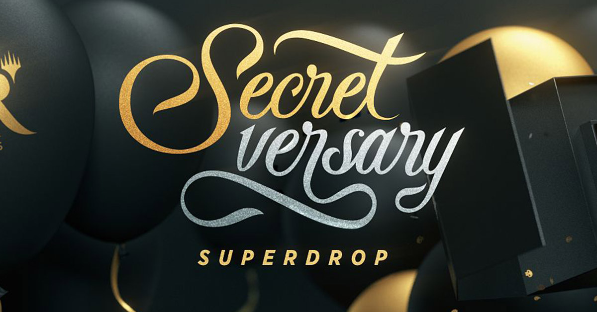 Is It Worth It to Buy the Secretversary Super Drop?