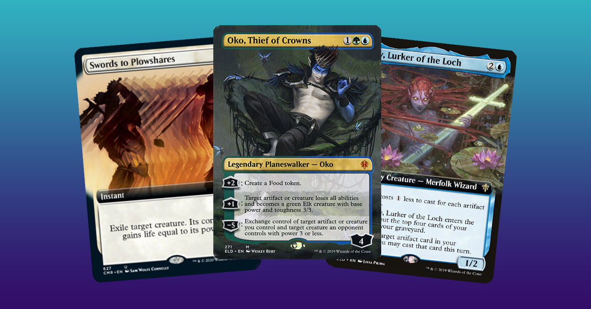 """Weekly MTG Topics & Pack Opening – Extended Arts are the New """"Foil"""""""