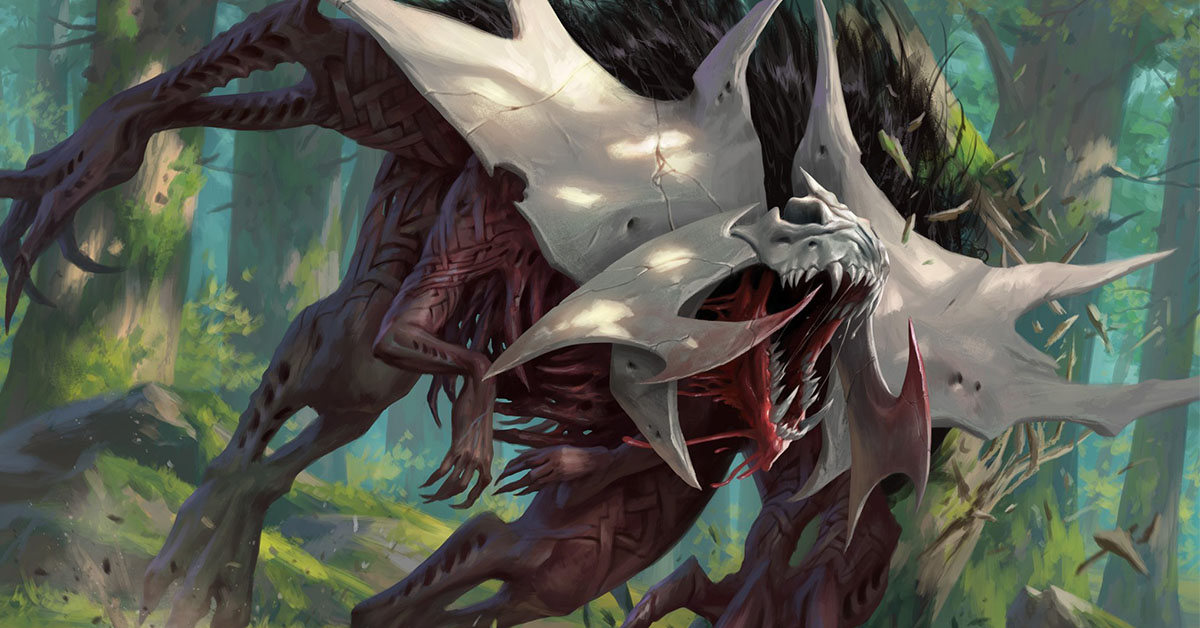 Weekly MTG Pack Opening – Where's the Vorinclex!?