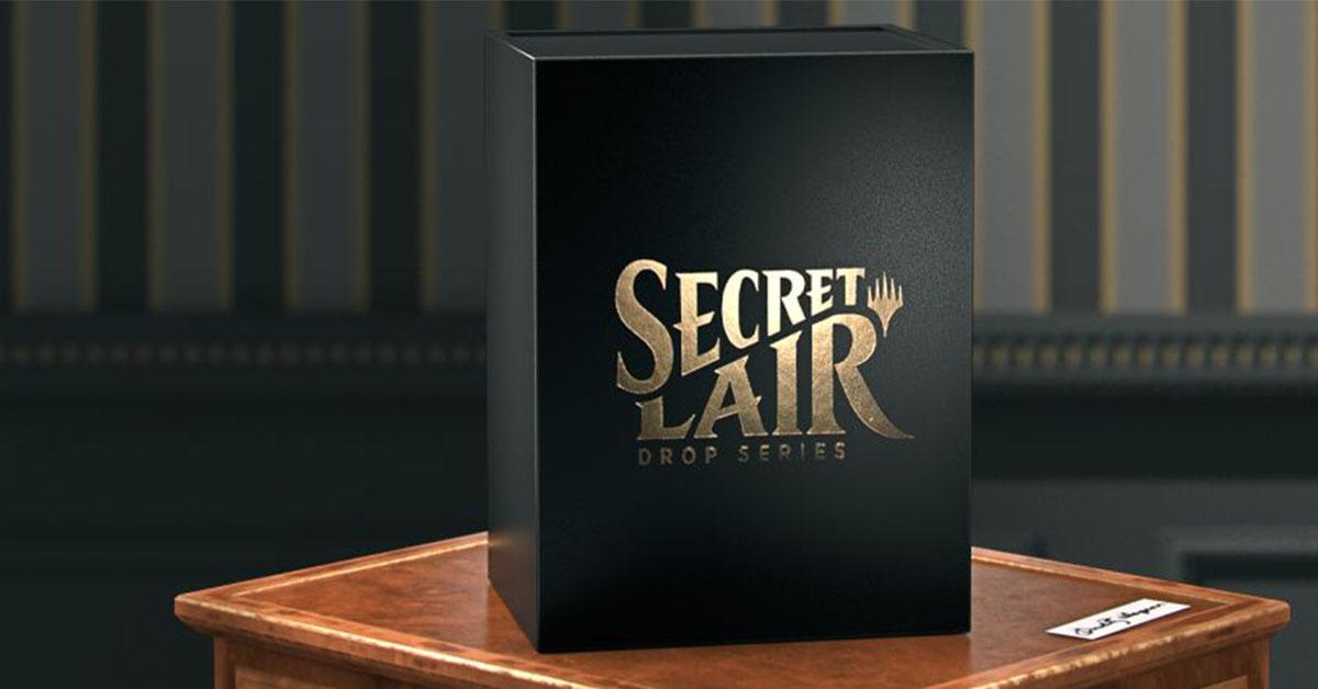 Should I Buy The Dr. Lair's Secretorium Superdrop