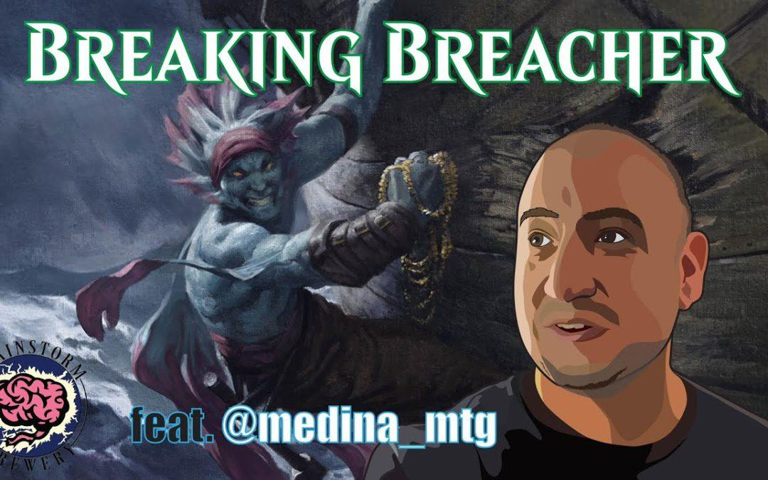 Breaking Breacher #451 | Brainstorm Brewery Podcast